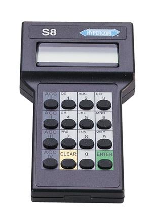 voip credit card machine